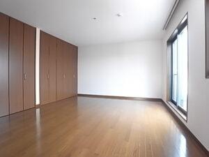 3階北側洋室